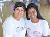 Josefina de Suriel y Nicole Suriel