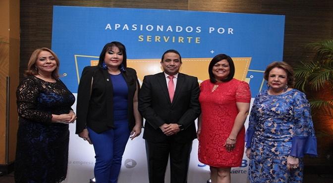 Lanzamiento Directorio Empresarial  (FEM), Federación de Mujeres Empresarias Dominico Internacional Inc. 2018