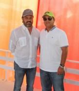 Juan Tomas Díaz y Francisco Sartori