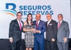 S. SILVERIO & ASOCIADOS primer lugar-