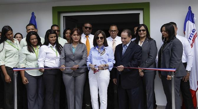 Banca Solidaria colocará este año RD$6,223 millones en manos de más de 120 mil microempresarios
