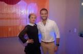 Ruth Diaz y Ivan Padilla
