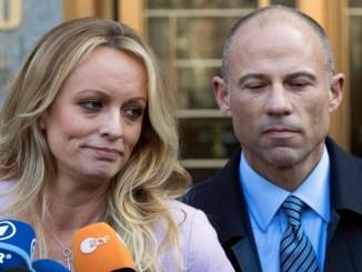 El exabogado de Trump, Michael Cohen, había hecho otros pagos a mujeres y no sólo el de Stormy Daniels.