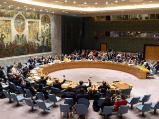 """Los países de la ONU, excepto Estados Unidos, emitieron el documento titulado """"Pacto Mundial para una Migración Segura, Regular y Ordenada"""", luego de una sesión realizada ayer."""