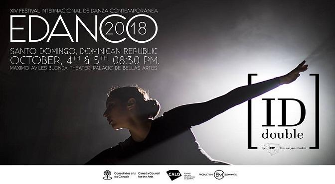 Festival EDANCO 2018 regresa cargado de movimientos que exaltan la excelencia de la danza en la cultura de los pueblos