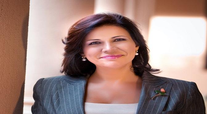 Margarita Cedeño propone medidas para apoyar mujer rural y contribuir a la seguridad alimentaria