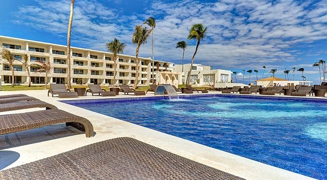 Reconocen calidad de los servicios del hotel Royalton Bavaro Resort & Spa
