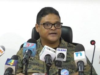 Director del Centro de Operaciones de Emergencia