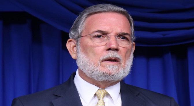 Gobierno dominicano desmiente a canciller venezolano Arreaza
