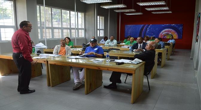 INFOTEP entrega 85 mil 336 certificados a internos penitenciarios