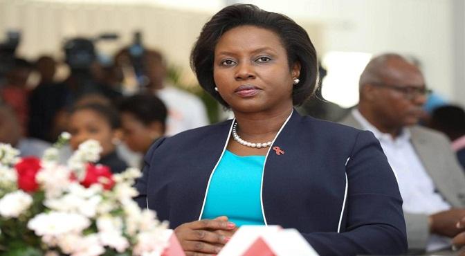 Critican esposa del presidente haitiano se refugie en RD y que Martínez Pozo diera su ubicación