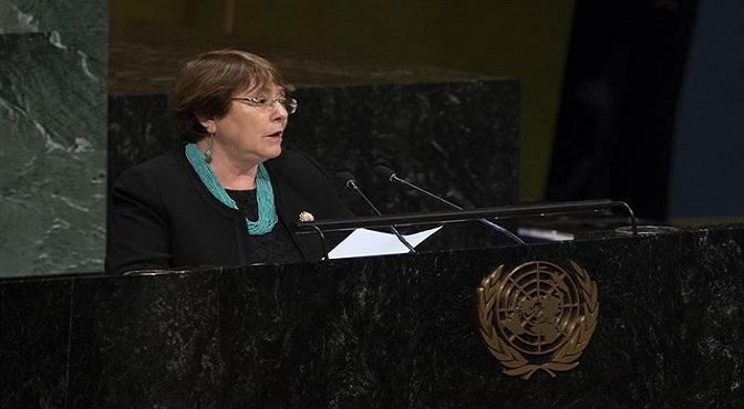 La ONU acusa a Rusia de criminalizar la libertad religiosa por perseguir a Testigos de Jehová