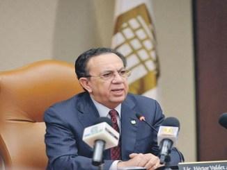 El Banco Central informó que el objetivo primordial de la medida es que la economía se mantenga expandiéndose de forma consistente con lo estipulado en el programa monetario.
