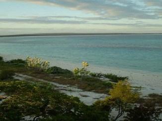 El Estado ya tiene el certificado de Bahía de las Águilas.
