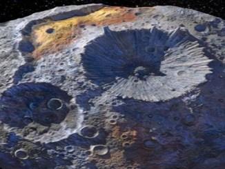 Este asteroide representa una gran oportunidad de investigación, ya que podría tratarse del núcleo sólido de un planeta que no llegó a formarse (NASA).