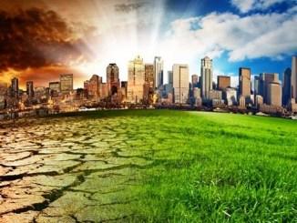 Estamos consumiendo recursos a un ritmo mayor que el que la Tierra puede sostener.