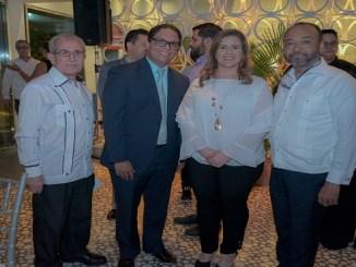 Bolivar Troncoso Morales, KelynTejada, Maryeline Rosario, Luis Marino Lopez