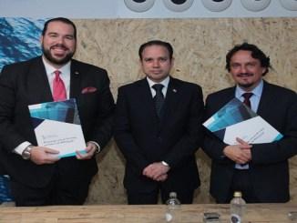 Víctor Gómez Casanova, Hugo Rivera y Antonio Torregrosa Maicas,