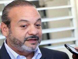 Luis José Bonilla Bojos, presidente de la Asociación de Empresas de Zonas Francas de Santiago