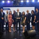 Enrique Valdez de Marsh Franco Acra reconocimiento especial mayor productor de cartera 2019.