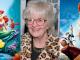 La animadora perdió la vida a causa de una afectación pulmonar derivada del coronavirus