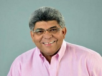 Fernando Rosa, presidente Fonper