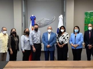 Las acciones fueron aprobadas en la primera reunión de trabajo del año del Programa INFOTEP- Zonas Francas