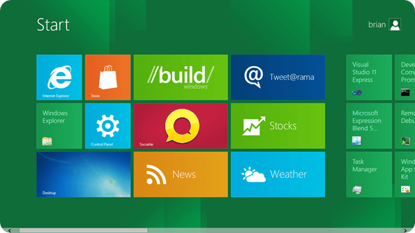 Windows 83
