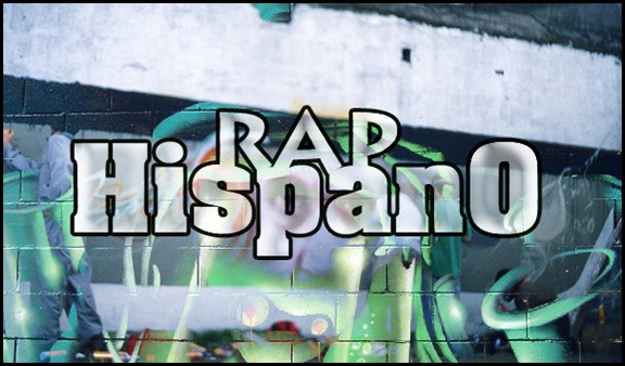 rap hispano