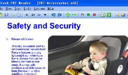 Cool PDF Converter