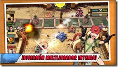 Tank Battles 1