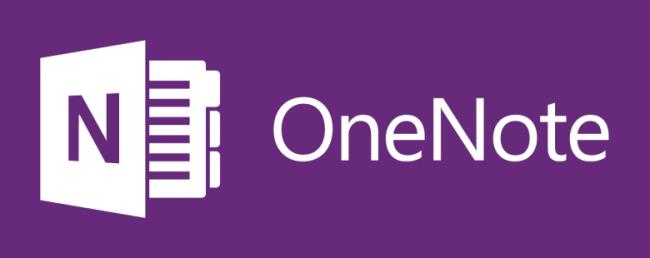 onenote microsoft