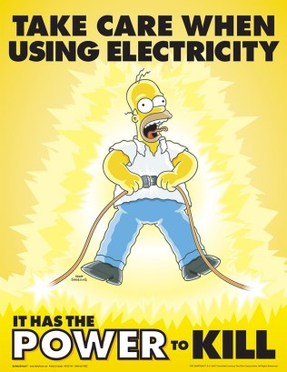 simpsons-safety-posters-can-really-come-in-handy-while-at-work-11