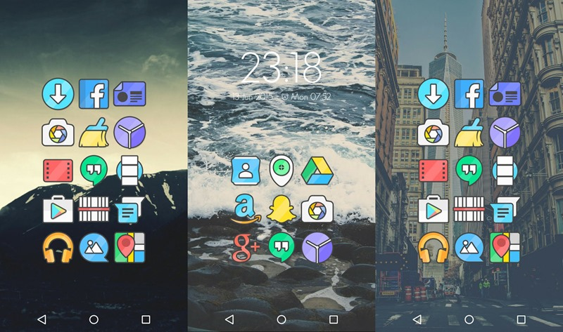 Glif-Icon-Pack