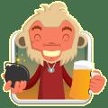 bomba drink