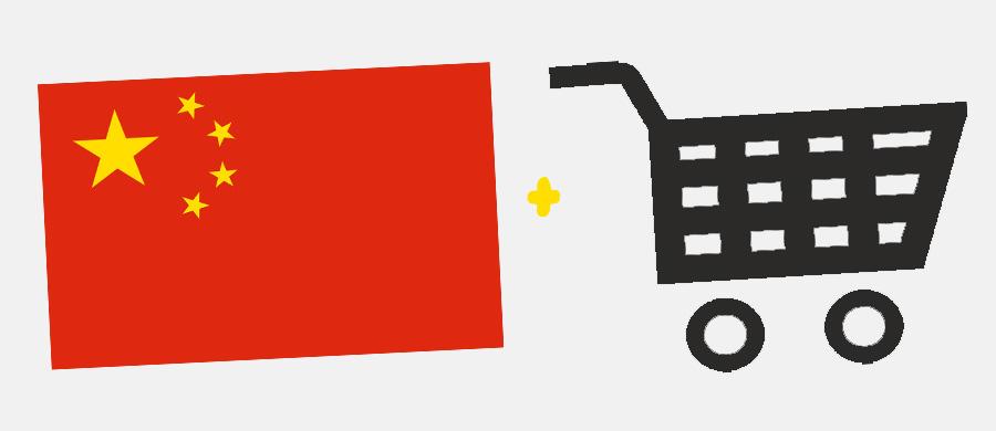 Tiendas Chinas para comprar en línea