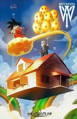 Dragon Ball fondos movil (150)