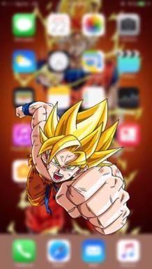 Dragon Ball fondos movil (163)