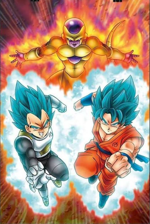 Dragon Ball fondos movil (205)