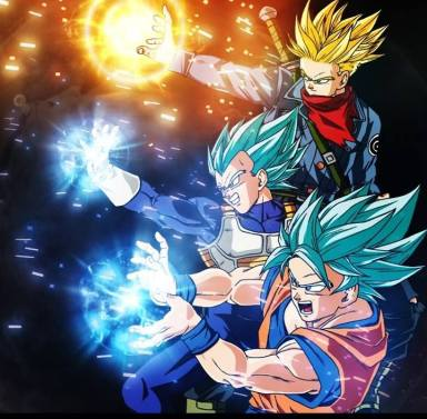 Dragon Ball fondos movil (238)