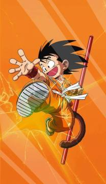 Dragon Ball fondos movil (35)