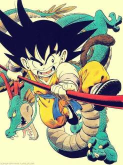 Dragon Ball fondos movil (42)