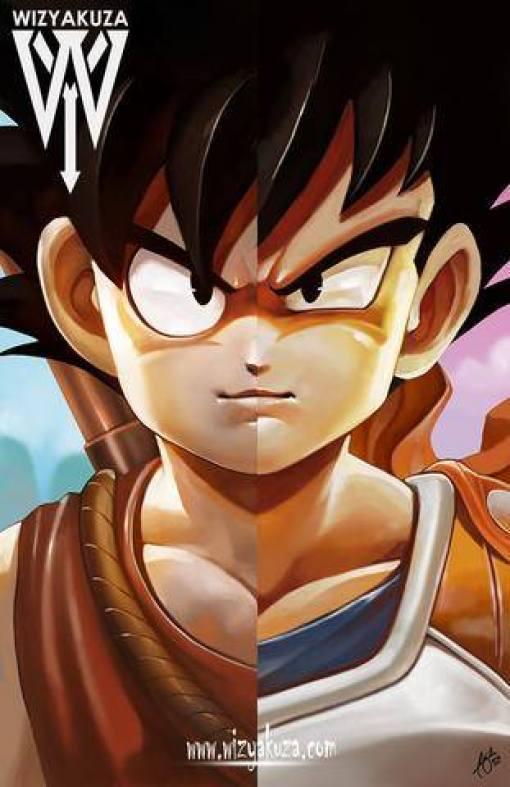 Dragon Ball fondos movil (45)
