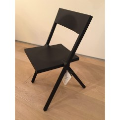 Folding Chair Outlet Baby Bamboo Alessi Piana Desout