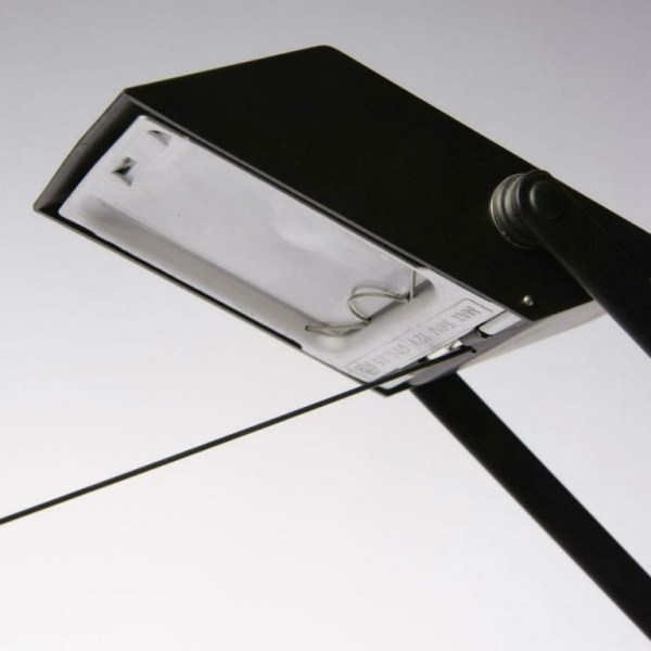 Artemide Tizio LED Black Table Lamp Outlet | Desout.com