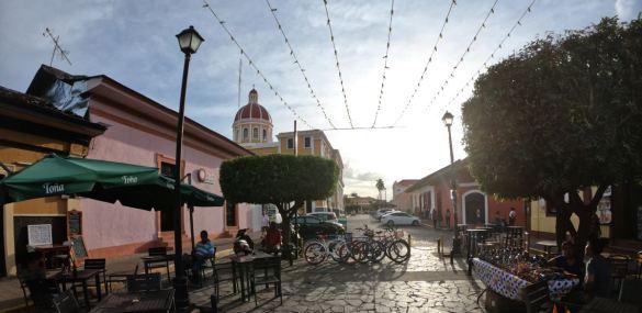 El sector turismo de Nicaragua otra vez en calamidad