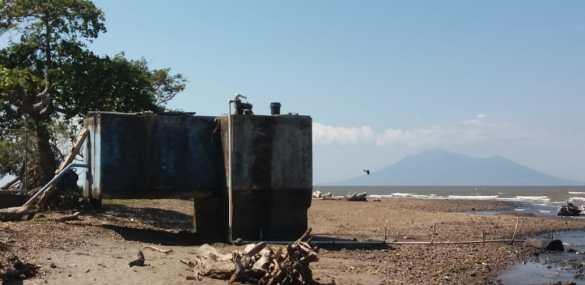 Cárdenas, un municipio sediento desde hace 20 años