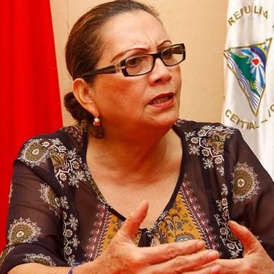 María Haydée Osuna no descarta retirada del PLC de la Coalición Nacional