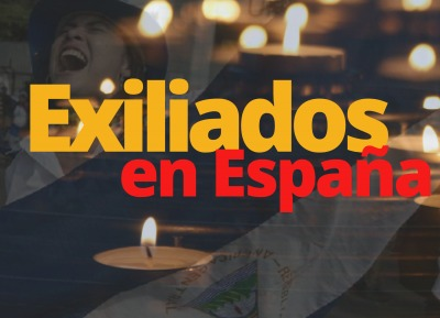 Exilio en España