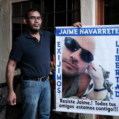 Jaime Navarrete